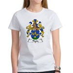 Thein Family Crest Women's T-Shirt