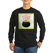 slot machine joke Long Sleeve T-Shirt