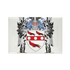 Begley Coat of Arms - Family Crest Magnets