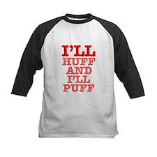 ILL HUFF AND ILL PUFF Baseball Jersey