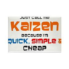 Kaizen Magnets