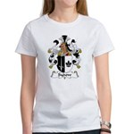 Sydow Family Crest Women's T-Shirt