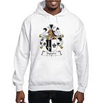 Sydow Family Crest Hooded Sweatshirt