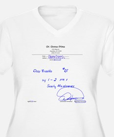 Prescription For Sanity T-Shirt