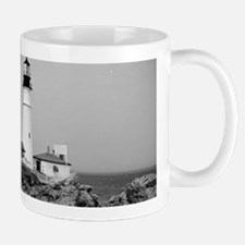 Portland Head Lighthouse Mugs