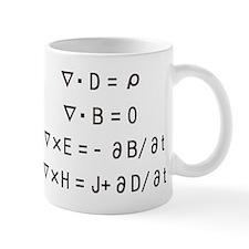Maxwell's_Equations Mug