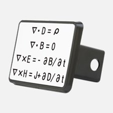 Maxwell's_Equations Hitch Cover