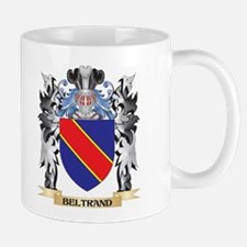 Beltrand Coat of Arms - Family Crest Mugs