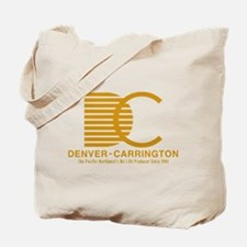 Dynasty Denver Carrington Oil Tote Bag