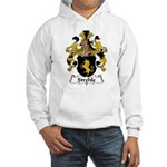 Strehle Family Crest Hooded Sweatshirt