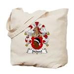 Stossel Family Crest Tote Bag