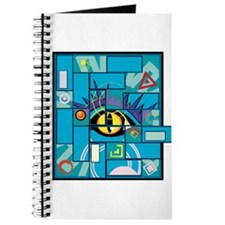 Cool Eye Journal