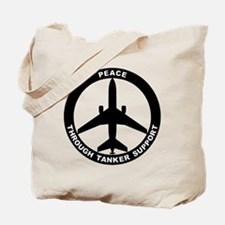 KC-10 Extender Tote Bag