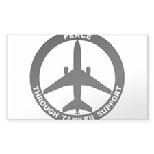 KC-10 Extender Decal