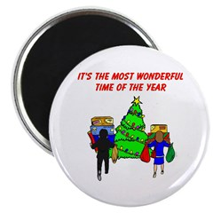 Christmas Shopping at Scott Designs Cafepress 2.25