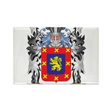 Bennetto Coat of Arms - Family Crest Magnets