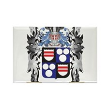 Bennetts Coat of Arms - Family Crest Magnets