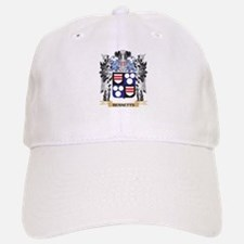 Bennetts Coat of Arms - Family Crest Baseball Baseball Cap