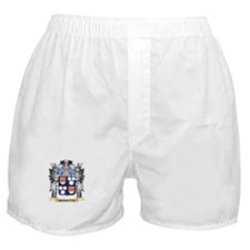Bennetts Coat of Arms - Family Crest Boxer Shorts