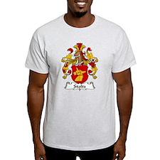 Stoltz Family Crest T-Shirt