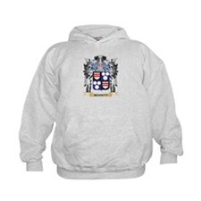 Bennett Coat of Arms - Family Crest Hoodie