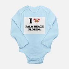I love Palm Beach Florida Body Suit
