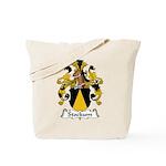 Stockum Family Crest Tote Bag