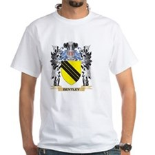 Bentley Coat of Arms - Family Crest T-Shirt