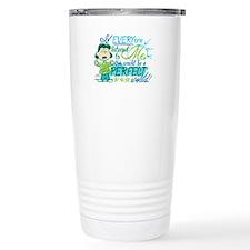 Lucys Perfect World Travel Mug
