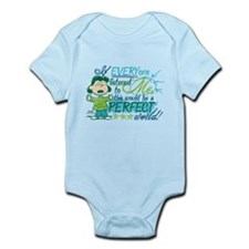 Lucys Perfect World Body Suit
