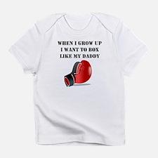 Box Like My Daddy Infant T-Shirt