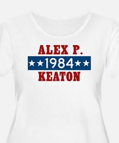 Vote Alex P K T-Shirt