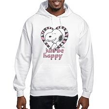 Snoopy Just Be Happy Hoodie