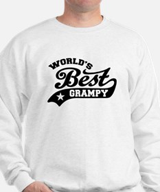 World's Best Grampy Ever Sweatshirt