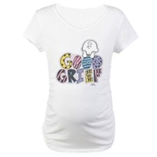 Charlie Brown Good Grief Shirt