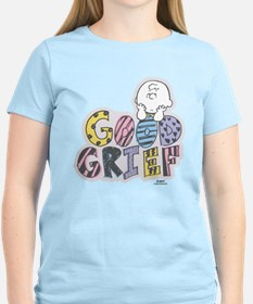 Charlie Brown Good Grief T-Shirt