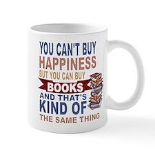 Books Rock Mugs