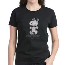 Snoopy Beagle Hugs T-Shirt