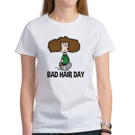 Gay peppermint patty tee