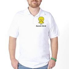 Aussie Chick T-Shirt