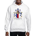 Steuben Family Crest Hooded Sweatshirt