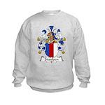 Steuben Family Crest Kids Sweatshirt