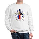 Steuben Family Crest Sweatshirt