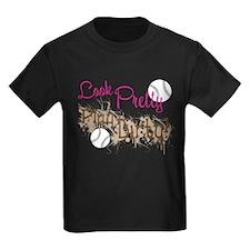 Dirty Softball T-Shirt