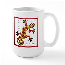 Spotted Gecko Mug