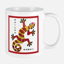 Spotted Gecko Coffee Mug