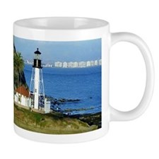 Point Loma Lighthouse Mugs