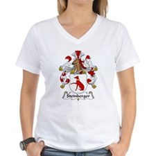 Steinberger Family Crest Shirt