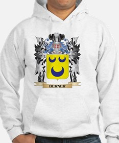 Berner Coat of Arms - Family Cre Hoodie