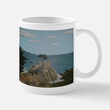 Lone Cypress Mugs